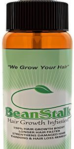 BeanStalk Hair Loss Treatment: Promotes Fast Hair Growth