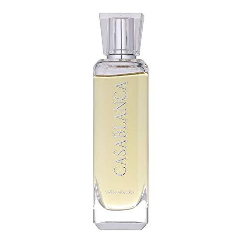Casablanca, Eau de Parfum (100mL)   Sweet Gourmand Fragrance Built
