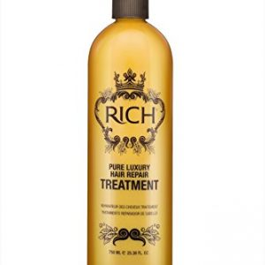 RICH Hair Care Pure Luxury Hair Repair Treatment