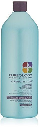 Pureology | Strength Cure Strengthening Shampoo