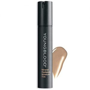 Youngblood Clean Luxury Cosmetics Mineral Radiance Moisture Tint