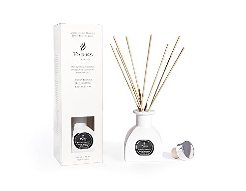 Parks London - Luxury Perfume Diffuser