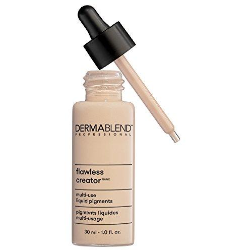 Dermablend Flawless Creator Multi-Use Liquid Foundation Makeup