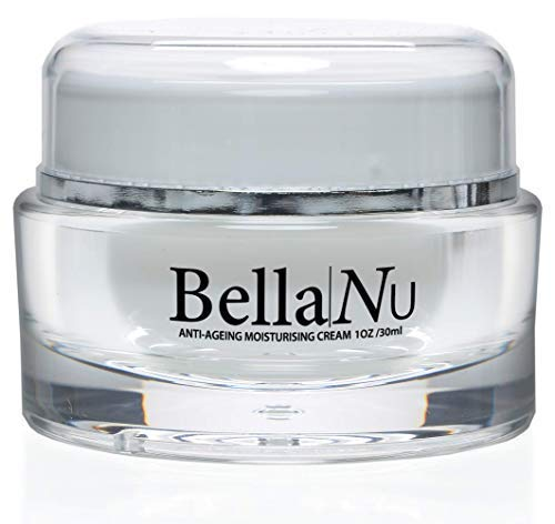 Bella Nu- Day and Night Ultimate Luxury Revitalizing Moisturizer- Age