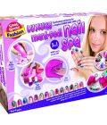 Small World Toys Fashion - Luxury Mani Pedi Nail Spa