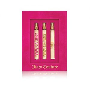 Juicy Couture Travel Spray Coffret, Perfume for Women