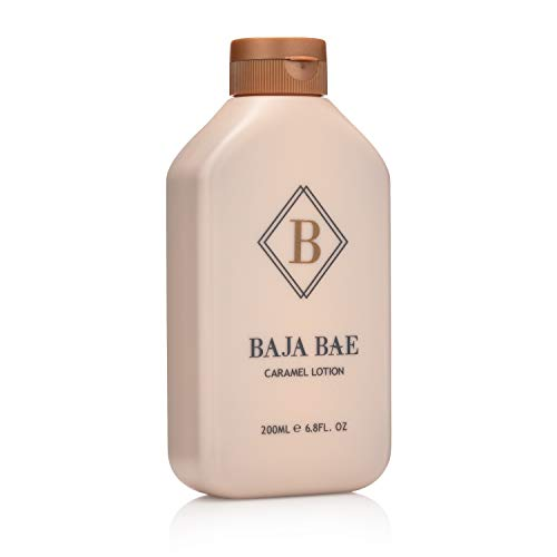 BRONZE TANNING LOTION for the Ultimate Bronzed Body Natural