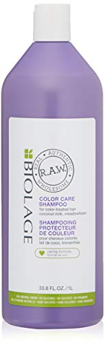 BIOLAGE R.A.W. Color Care Shampoo for Color Treated Hair