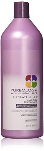 Pureology | Hydrate Sheer Moisturizing Conditioner
