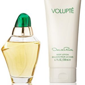 Oscar De La Renta Volupte Fragrance Collection