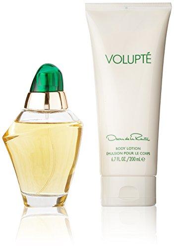 Oscar De La Renta Volupte Fragrance Collection