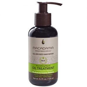 Macadamia Professional Hair Care Sulfate & Paraben Free