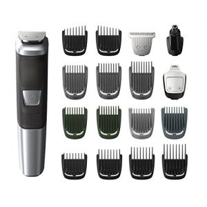 Philips Norelco Multi Groomer - 18 piece, beard, body