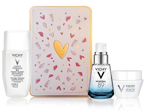 Vichy Daily Skincare Regimen Gift Set