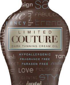 Devoted Creations Limited Couture Hypoallergenic Paraben Free Dark
