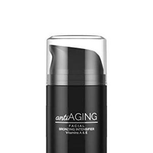 Tanning Lotion Anti-Aging Facial Bronzing Intensifier Rich