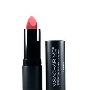 VSACHAR MD Pregnancy Safe Lipstick (Sweet Nectar)