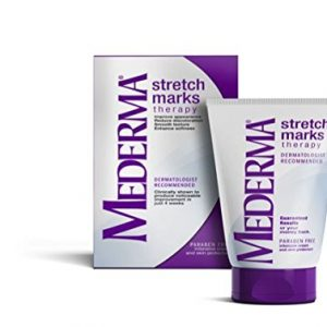 Mederma Stretch Marks Therapy - Hydrates to Help Prevent Stretch Marks