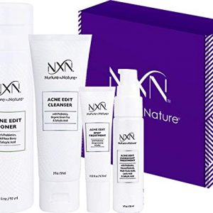 NxN Acne Treatment 4-Step Clear Skin System with Probiotics