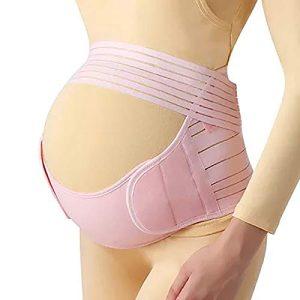 GuoYq Maternity Belt,Maternity Back Support Belt for Pregnant Women