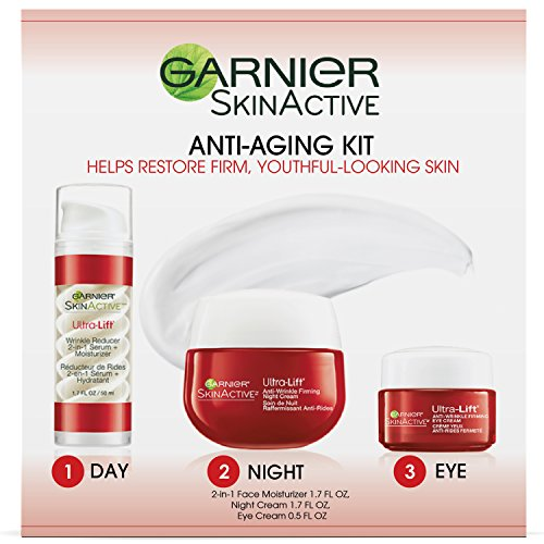 Garnier SkinActive Anti-Aging Kit