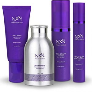 NxN Total Moisture 4-Step Anti-Aging & Dry Skin Treatment System