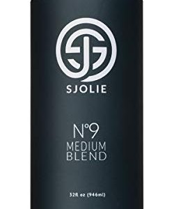 Spray Tan Solution - SJOLIE No. 9 - Medium/Dark Blend