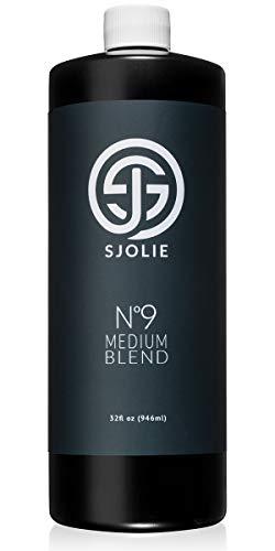 Spray Tan Solution - SJOLIE No. 9 - Medium/Dark Blend