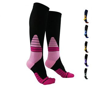 Compression Socks Men Women 20-30mmhg Speed Up Recovery