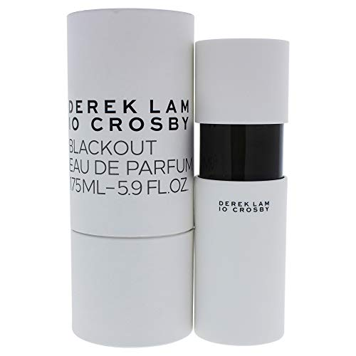 Derek Lam 10 Crosby   Blackout   Eau De Parfum   Warm Spicy and Floral Scent