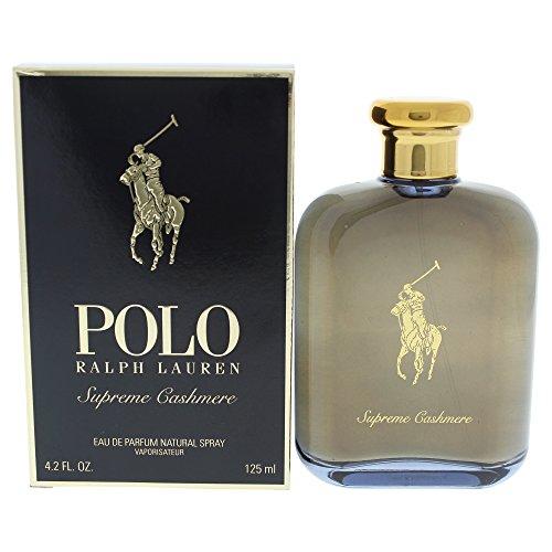 Ralph Lauren Supreme Cashmere Eau De Parfum for Men