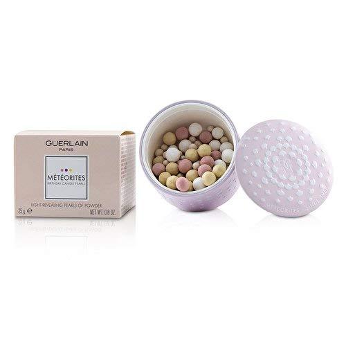 Guerlain Meteorites Anniversary Bee Birthday Candle Pearls Powder