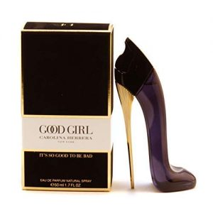GOOD GIRL 1.7oz(50ml) Eau de Parfum spray Perfume for Women