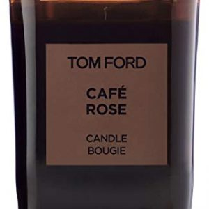 Cafà Rose Candle