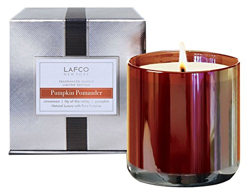 LAFCO Limited Edition Candle, Pumpkin Pomander