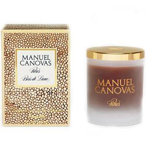 Bois de Lune Candle 6.6 oz by Manuel Canovas