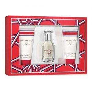 Tommy Hilfiger Tommy Girl 3-pc. Women's Perfume Gift Set