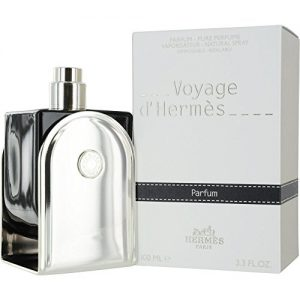Hermes Voyage D'Hermes For Unisex - 3.3Oz Pure Perfume Spray