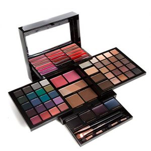Profusion Cosmetics - Pro Elevation Kit - Starter Makeup Artist Kit Eyeshadows