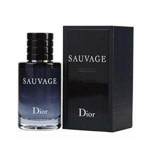 Dior Men's Sauvage Eau de Toilette Spray