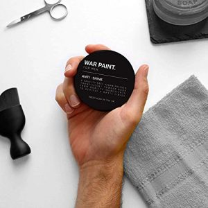 War Paint Men's Anti-Shine Powder Matte Finish ...