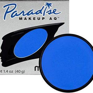 Mehron Makeup Paradise Makeup AQ Face & Body Paint