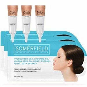 Somerfield Intense 30-Day Restore Hair Mask Bundle | To Strengthen & Restore