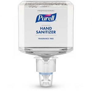 PURELL ES4 Professional Advanced Hand Sanitizer Foam Refill
