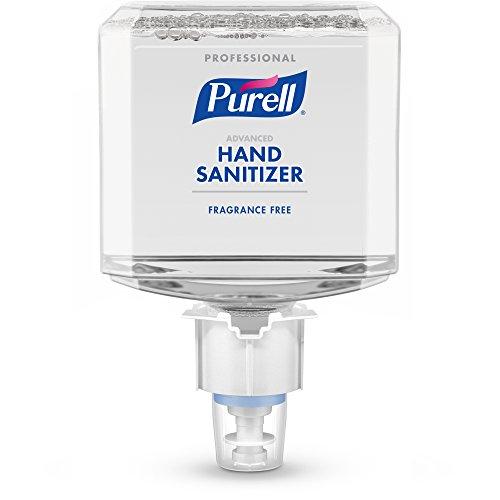 PURELL ES4 Professional Advanced Hand Sanitizer Foam Refill