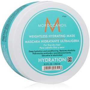 MOROCCANOIL Weightless Hydrating Mask Fragrance Originale