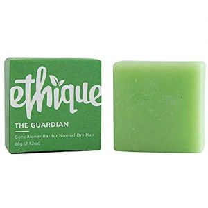 Ethique Eco-Friendly Solid Conditioner Bar - Sustainable Natural Conditioner