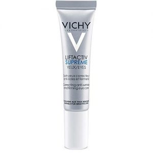 Vichy LiftActiv Supreme Anti Wrinkle Eye Cream