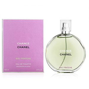 ChaneI Chance Eau Fraiche Eau de Toilette Women Spray
