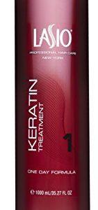 Lasio Keratin-Infused Treatment One Day Formula